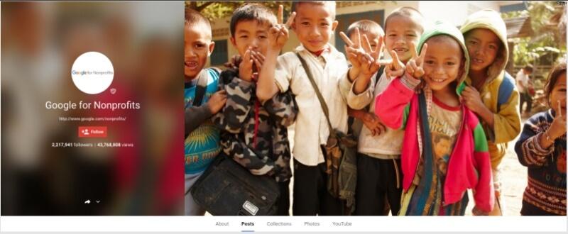 IMG: Optimized-Google for Nonprofits